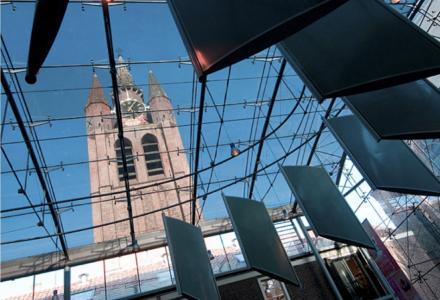 Reactie op het  Voorontwerp Bestemmingsplan Binnenstad 2012