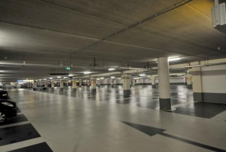Verslag parkeeronderzoek parkeerdruk Delft
