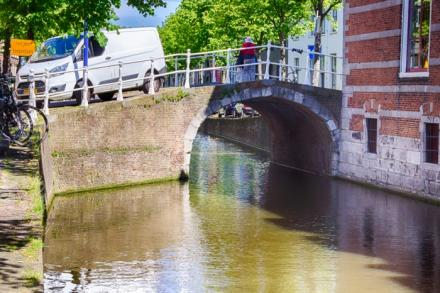 Weegbrug Delft